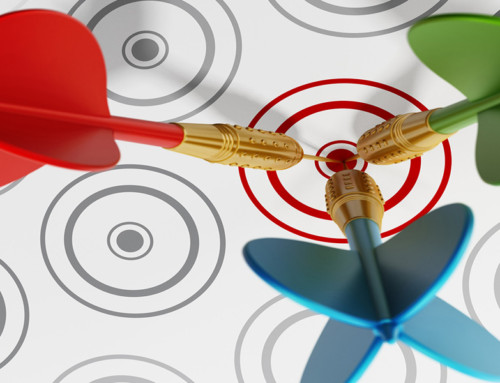 Bring Potential Clients back with Retargeting